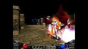 m0rb1t vs. Otbpat - Devilmu Easy (part 4)