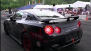 Топ 10 на най-бързите коли 2014 на 1000 метра