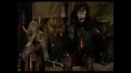 David Bowie - Labyrinth Magic Dance Video