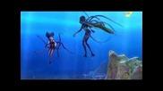 клуб уинкс сезон 5 епизод 19 Пеещите китове бг аудио