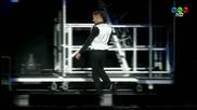 Ricky Martin-she bangs M+a+s Tour