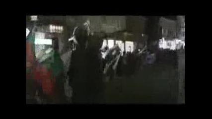 Факелно Шествие В Пловдив - 22.11.2008