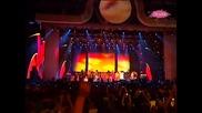 Lepa Brena - Robinja Cik Pogodi Seik, Live Arena