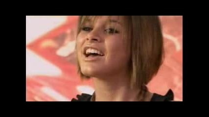 The X - Factor S5 Ep1 Part2
