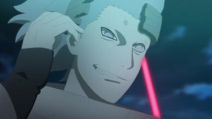 Boruto - Naruto Next Generations - 127 [вградени български субтитри]