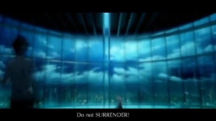 Never Surrender Amv