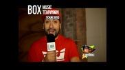 Box Tv tour 2012 Igrata Turnovo