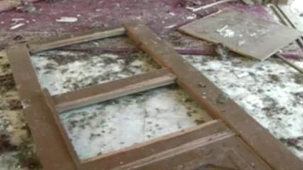 Iraq: Bomb blasts devastate Sunni mosques after Saudis execute Shiite cleric