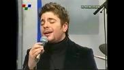 Tose Proeski amp; Naum Petreski Duet - Ima li pesna