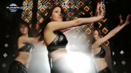 Теди Александрова - Сладко да боли (official Video) 2012