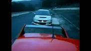 Реклама На Mitsubishi Lancer Evo 8
