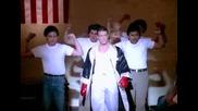 No Retreat, No Surrender - Няма място за отстъпление (1986) - екшън филм