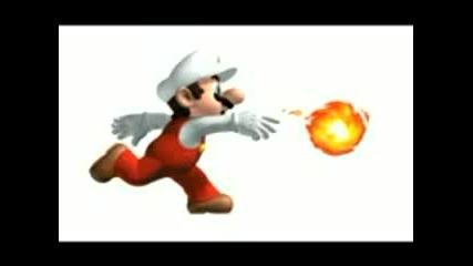 Mario Rap Song