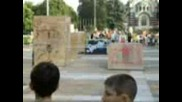 Parkour Демонстрация 2