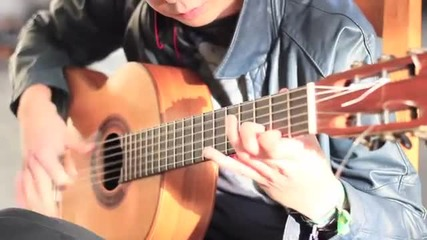 Thomas Zwijsen acoustic - Rainmaker