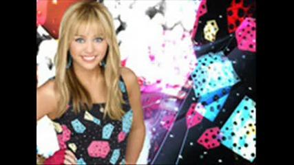 Hannah Montana - Let`s get crazy