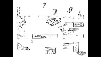 Bomberman vs Tank [xrys Team]