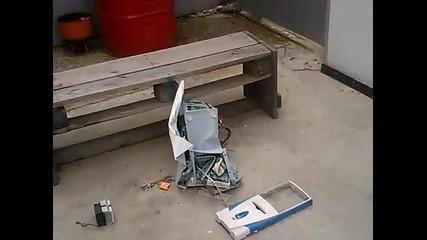 рестартиране на компютър