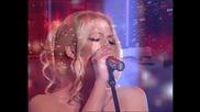 Milica Todorovic - Zbog tebe (2012) Grand Diet Plus Festival (Live)