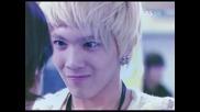 * Jeremy's cuteness ( Lee Hongki )*