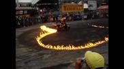 Този Подпали Асфалта !