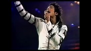 Michael Jackson - Another Part Of Me ( Live At Wembley July 16, 1988 )