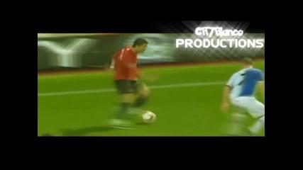 Cristiano Ronaldo Good Bye Mufc !!! Hola Galactico