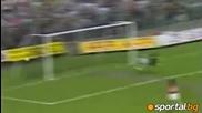 Най - забележителните моменти от кариерата на Ван Бастен в Милан