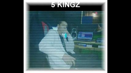 5 Kingz - Party Bitch