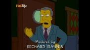 The Simpsons S16e07 - Mommie Beerest Tvrip Bg audio
