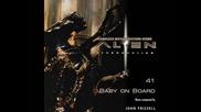 Alien 4: Complete Full Soundtrack Score Album Edition by John Frizzell