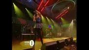 Най - Секси Момичето - Rihanna [break It Off live on the concert of Radio 1]
