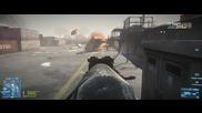 Battlefield 3 - Геймплей G T X 590