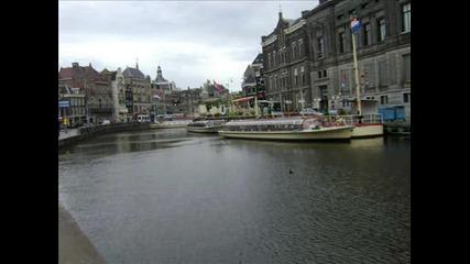 Мои снимки от Амстердам