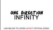 One Direction -infinity (audio)2015