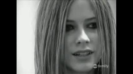 Avril Lavigne - Abc Family 5