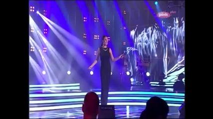 Ceca - Ime i prezime - Bravo Show - (Tv Pink 2014)
