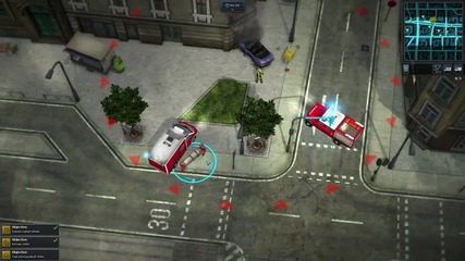 Rescue 2013 Everyday Heroes- Mission 17 Playthrough Hd