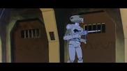 Легендата За Орин Анимация Бнт Starchaser 1985