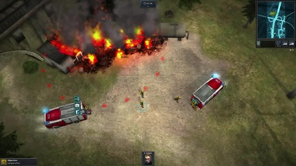 Rescue 2013 Everyday Heroes- Mission 11 Playthrough Hd