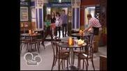 Магьосниците от Уейвърли Плейс - Сезон 4 Епизод 4 Бг аудио - Wizards of Waverly Place