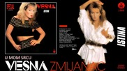 Vesna Zmijanac - U mom srcu - (Audio 1988)