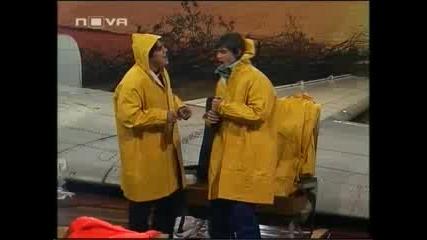 (Бой !!!) ! Big Brother 4 - Данаил vs. Даниел !Боя почва от 1:40!