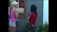 Поредния смешен скандал м/у Ицо и Корнелия. | Big Brother Family 20/04/10 |