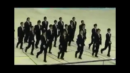 Японска точност - Синхрон