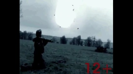 Battlefield 3 Real Action