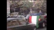 Интер - Празника В Милано