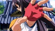 Ikkitousen Amv Fight The Dragon