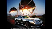 - Огледален Mercedes 7
