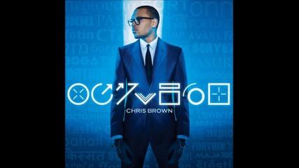 Chris Brown ft. Sevyn - Party Hard